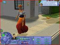 Mod The Sims - More chance of getting the genie lamp from ...